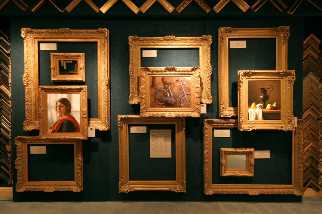 picture framing portland or tips